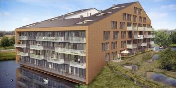 11020-W1 - Appartementen 'Klapwijkse Pier 1'