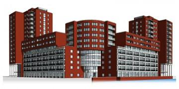 10037-W1 - Vijverhof Capelle ad Ijssel
