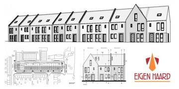 13027-W1 - 21 Woningen 'Fazantenstraat'