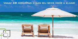 vakantie-website